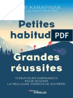 Petites habitudes, grandes réussites by Onur Karapinar (z-lib.org).epub (1).pdf