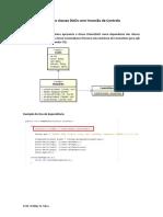 Aula 06 - Testando classes DAOs com Inversão de Controle
