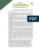 GUIA DE NIVELACION DE GRADOS SEXTOS ETICA SEGUNDO PERIODO