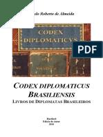 Codex Diplomaticus - Paulo Roberto de Almeida.pdf