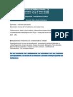 SEMANA 1 Y 2 AGENDA DE TRABAJO (UNIDAD I)