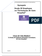 literature review on employee retention in private sector A study on the impact of employee retention in this paper a brief overview of literature from employee welfare activities in private sector and.