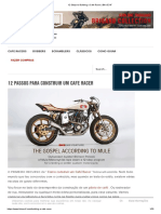 12 Steps to Building a Cafe Racer _ Bike EXIF