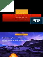 Assesment 2 UEDT201 Marketing Strategies