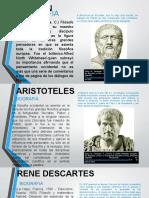 Filósofos Antiguos
