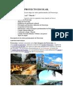 PROYECTO ESCOLAR Elaboración de un mapa de sitios patrimoniales de Portoviejo.docx