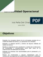 Confiabilidad-Operacional
