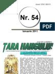 16_54_revista Ţara Hangului, nr 54 pe 2011