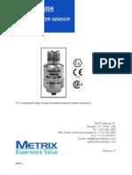 Acelerómetro-M9313