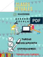 Clases virtuales
