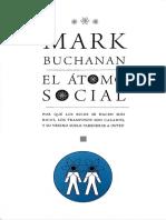 El atomo social - Mark Buchanan.pdf