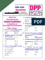 DPP Quadratic