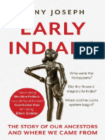 Early Indians The Story of Our Ancestors and Where We Came From by Tony Joseph (z-lib.org).epub.pdf