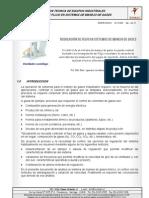 Regulacion de flujo en sistemas de impulsión de gases