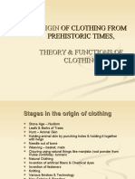 Session 1 - Origin of clothing.ppt