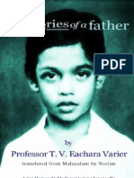 Memories of father