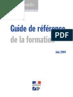 04.Guide de Référence de la formation.