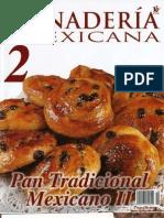 Panadería Mexicana 02