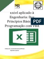 Apostila Curso de Excel - Lucas Bonfim Rocha