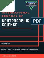 International Journal of Neutrosophic Science (IJNS), vol. 4/2020