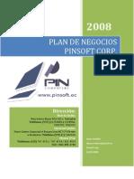 Plan de negocio paper