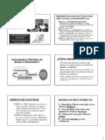 4.1 LA PROFESION DOCENTE-MAESTRO Y SUS MODELOS [Modo de compatibilidad]
