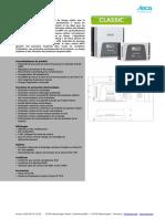Steca+Solarix+MPPT+productdatasheet+FR