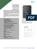 Steca+Solarix+PI+productdatasheet+FR