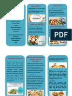 Leaflet Diet Kelompok 7