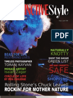 A Distinctive Style Issue 6