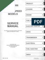 Harley Davidson V2 Evolution Engine Manual | Internal
