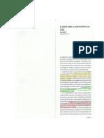 Borgdorff, H. (2012) The Debate on Research in the Arts (versión traducida)