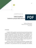 8 - Participação - Mainardes et all.pdf
