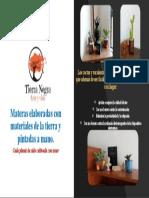 PUBLICIDAD 1 TIERRA NEGRA