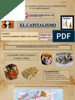 EL CAPITALISMO constitución