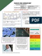 GUIA N° 3 FUNCION pH y pOH