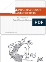 CLINICAL PHARMACOLOGY FOR ANESTHETISTS.pptx