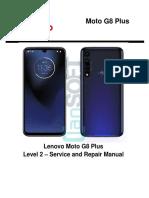 Moto G8 Plus Service and Repair Manual_2.0