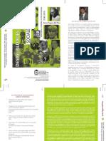 Determinantes sociales de la salud y salud pública