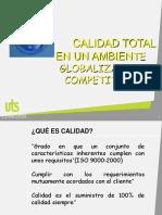 1. Gestion de CALIDAD_TOTAL_