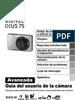 Canon_PS SD750_ES