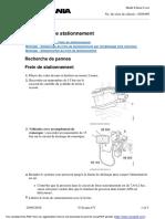 Frein stationnement Procédure.pdf