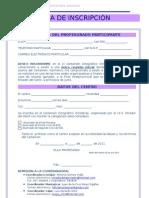 Hoja Inscripción Ortoletras  2010