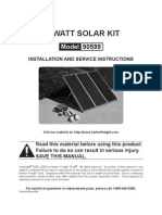 SolarPanelManual