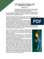 Guia No. 8 Español grado sexto