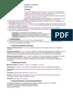 Resumo  IAP Psicométricos