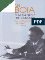 Cum am trecut prin comunism al doilea sfert de veac by Lucian Boia (z-lib.org).pdf