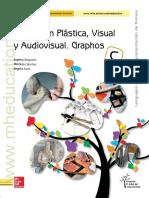 Educación plástica visual y audiovisual