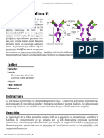 Inmunoglobulina E