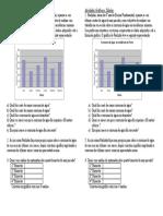 Atividades Gráficos e Tabelas